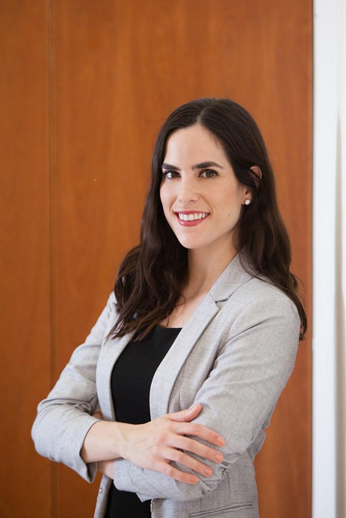 Emily Medina