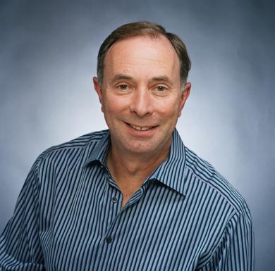 Jeff Kissel Headshot
