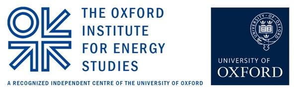 oxford energy logo