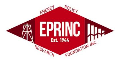 EPRINC Logo